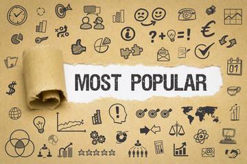 Most Popular Papier mit Symbole