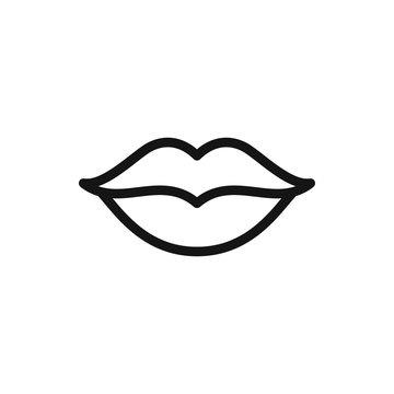 love icon illustration