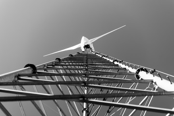 Turbine Structure