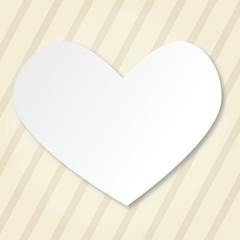 san Valentín retro