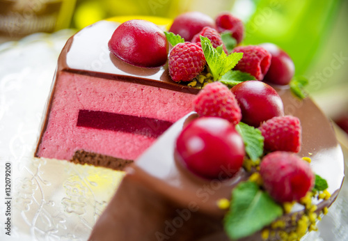 ... mousse cake pluma moos fresh fruit mousse faisselle mousse with fresh