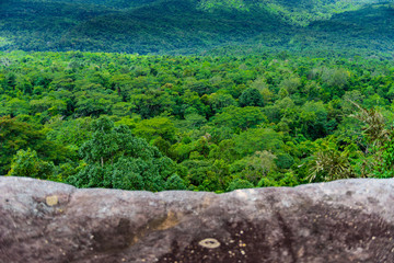 Phu Hin Rong Kla National Park, , Phitsanulok Province