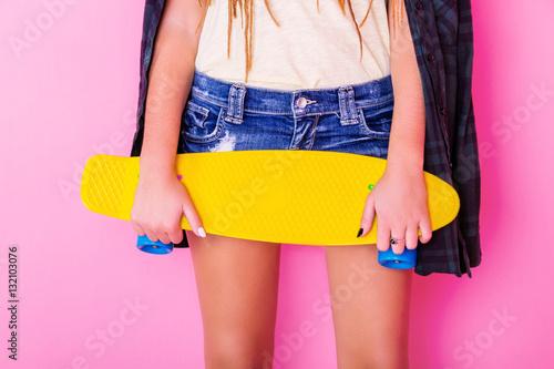 Studio adolescent extrême 0