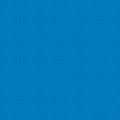 Neutral Seamless Linear Flourish Pattern.