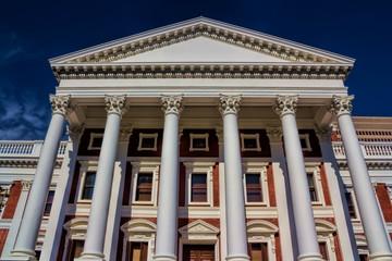 Kapstadt, Parlament