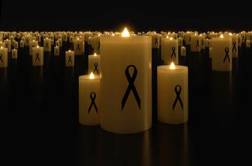 velas solidarias