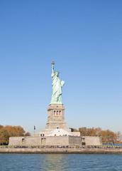 Papiers peints Commemoratif Statue of Liberty, New York City