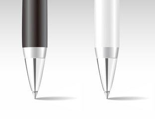 Pen (Black and White)