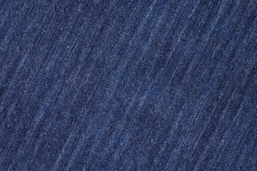 Jean canvas cotton texture background