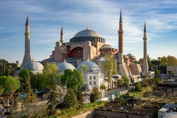 Hagia Sophia ,Istanbul, Turkey