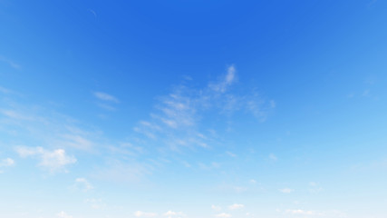 Cloudy blue sky abstract background, blue sky background with ti