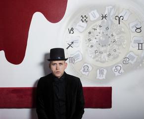 Mr. astrologer, zodiac signs