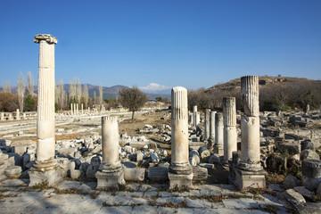 Afrodisyas Antik Kenti