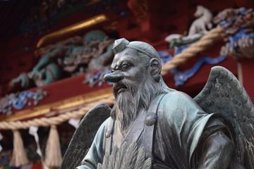 日本の神様・妖怪 天狗