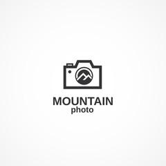 Mountain photo.