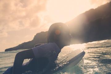 Sunset Bodyboarding
