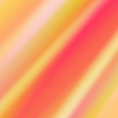 Soft pink and yellow  abstract background