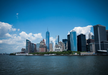New York Brooklyn Soho Manhattan