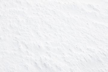 a perfect fresh white snow background