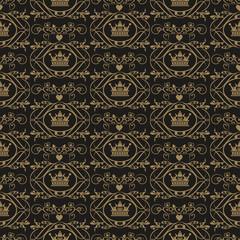 Gothic Wallpaper Pattern
