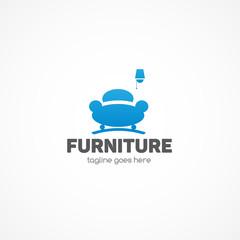 Furniture logo.