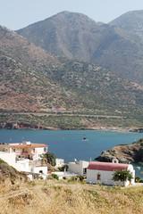 Crete. Greece. Sea.