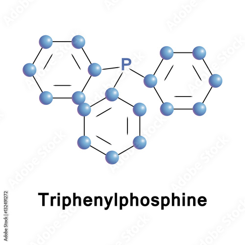 """Triphenylphosphine, or triphenylphosphane, is widely used ..."