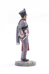 tin soldier  squaddie 1st Life Hussar Regiment of the Prussian A
