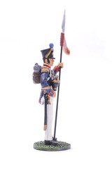 tin soldier 2nd orlonosets 46th Regiment of Line Infantry,1813 I