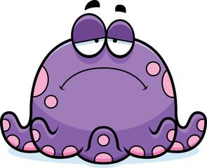 Sad Little Octopus