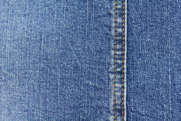 jeans background texture , denim fabric