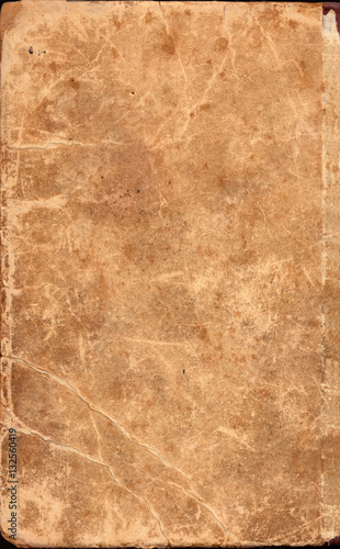 Grunge Book Cover Texture : Quot old dirty book cover grunge texture with cracks and