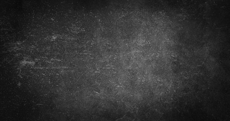 Black and gray school abstract textured background. Background School monochrome texture vignette