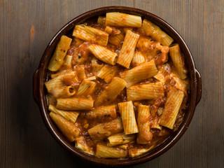 Penne Arabiatta Pasta Meal