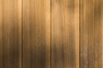 Wood surface background, wooden planks background and texture