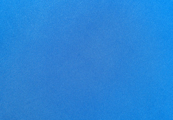 Blue canvas texture, background