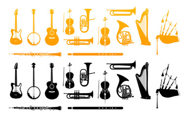 Orchestra Musical Instrument
