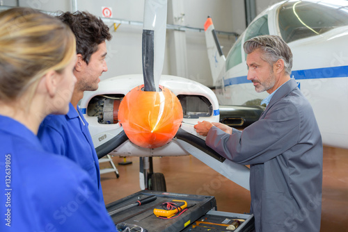 avionics technician at work stock photo and royalty free images on pic 132639805
