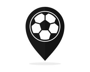soccer marker