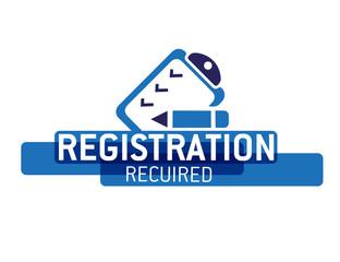 Registration, Sing, Vector