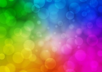 Brilliant in rainbow color #Vector Background