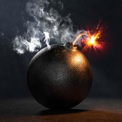 3d Bombenexplosion, Krieg und Terrorismus