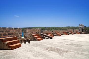 Castillo de Jagua, Cienfuegos, Kuba