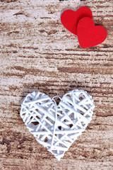 Serce dla zakochanych
