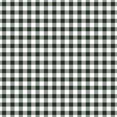 Tartan traditional checkered british fabric seamless pattern...