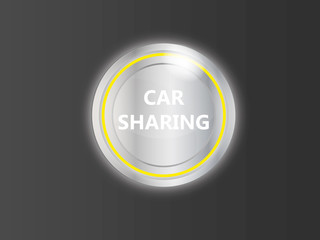 Car Sharing Button