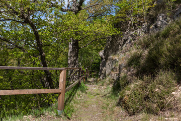 Fernwanderweg Selketal-Stieg Harz