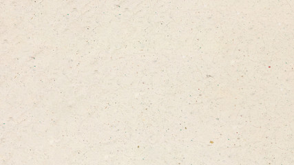 Recycled crumpled light brown paper texture, paper background for design with copy space for text or image.