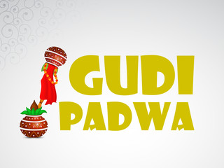 Gudi Padwa Festival celebrated by Maharashtrians