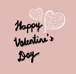 Happy Valentine' Day